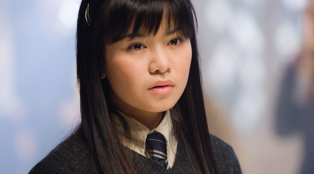 "KATIE LEUNG as Cho Chang in Warner Bros. Pictures' fantasy ""Harry Potter and the Order of the Phoenix.""  PHOTOGRAPHS TO BE USED SOLELY FOR ADVERTISING, PROMOTION, PUBLICITY OR REVIEWS OF THIS SPECIFIC MOTION PICTURE AND TO REMAIN THE PROPERTY OF THE STUDIO. NOT FOR SALE OR REDISTRIBUTION"