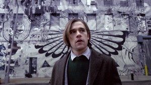 Jason Ralph as a disoriented Quentin Coldwater