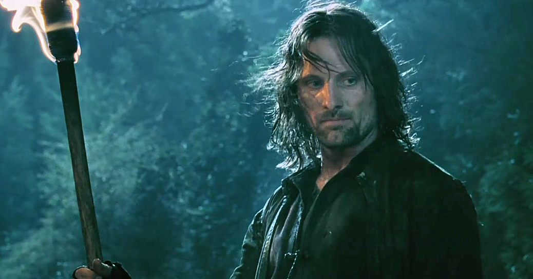 Aragorn_in_Forest