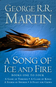 song of ice and fire-book cover