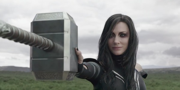 hela with hammer