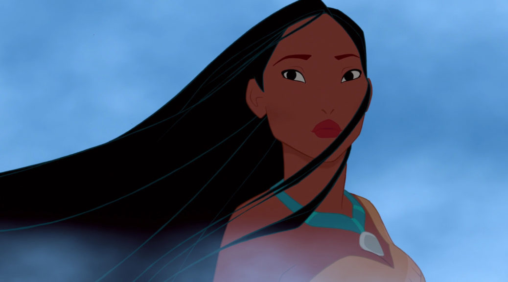 Pocahontas, 21 Years Later